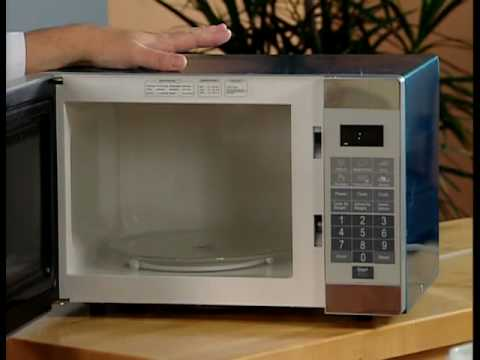 Just The Facts Microwave Ovens Youtube