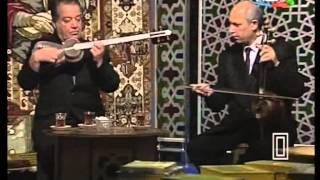 Huseyn Melikov Aqaselim Abdullayev Azer Hacibalayev Meclisi Uns Humayun