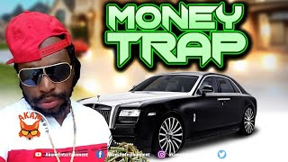 Brimtone - Money Trap [Audio Visualizer]