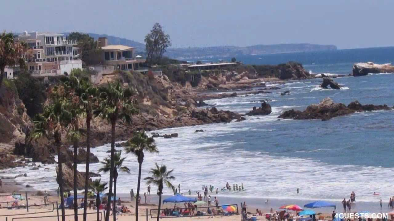 Newport beach ca beautiful california coast city youtube for Beach cities in california