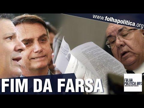 Ministros do TSE não aceitam distorção do PT que busca cassar mandato de Bolsonaro e investigar Hang