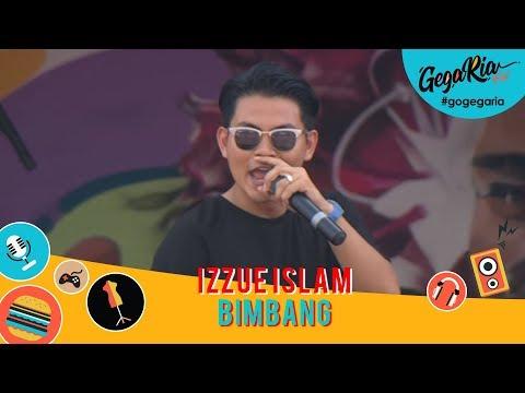 #GegariaFest | Izzue Islam