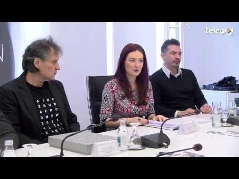 Bata Spasojević, Marija Šabić i Vasilije Kovačev otkrivaju šta se sprema za Serbia Fashion Week!