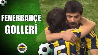 Fenerbahçe Goller | 4 Büyükler Salon Turnuvası 2018