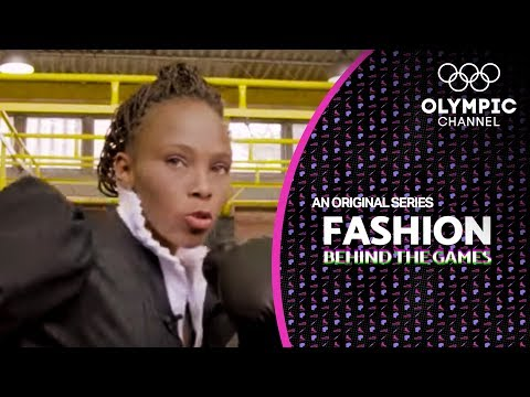 How Boxing Outfits Were Like in the 1904 Olympics | Fashion Behind the Games