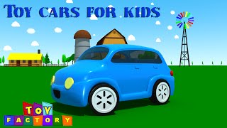 Video Car for kids | car videos for children | blue car cartoons for children - Videos for kids download MP3, 3GP, MP4, WEBM, AVI, FLV Januari 2018