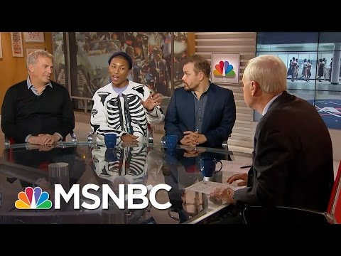 This Is The Tipping Of A Big Hat. | Chris Matthews | MSNBC
