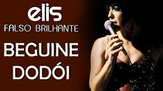 Baixar Elis Regina canta: Beguine Dodói (DVD Falso Brilhante)