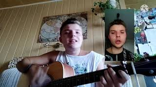 Simple plan - When Im Gone (Acoustic cover)