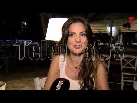 Milica Pavlović otkriva da li će biti Brenina snajka