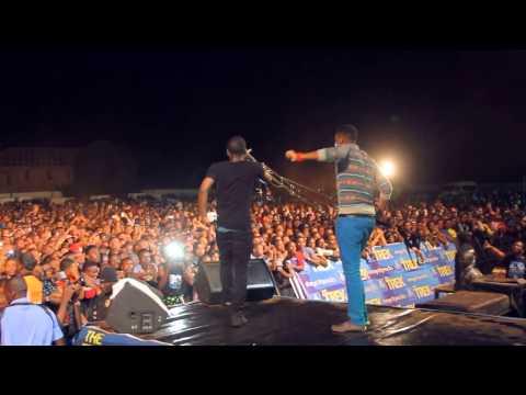 Olamide Performs Durosoke Live At The Trek 2014 - Nsukka
