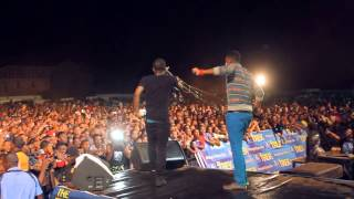 Olamide Performs Durosoke Live At The Trek 2014 - Nsukka
