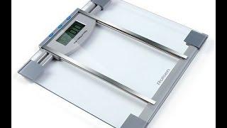 Обзор напольных весов Rolsen rsl1509