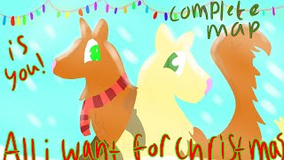 All I Want for Christmas Is You- Completed Sandstorm PMV MAP