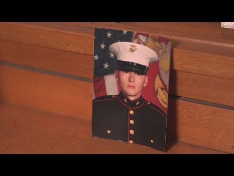 School Denies Marine's Surprise At Sister's Graduation