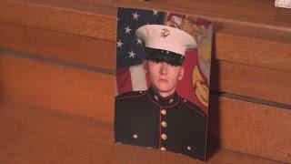 School Denies Marine's Surprise At Sister's Graduation