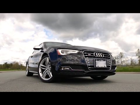 Supercharged Audi S5 | Why it Has Unlimited Potential