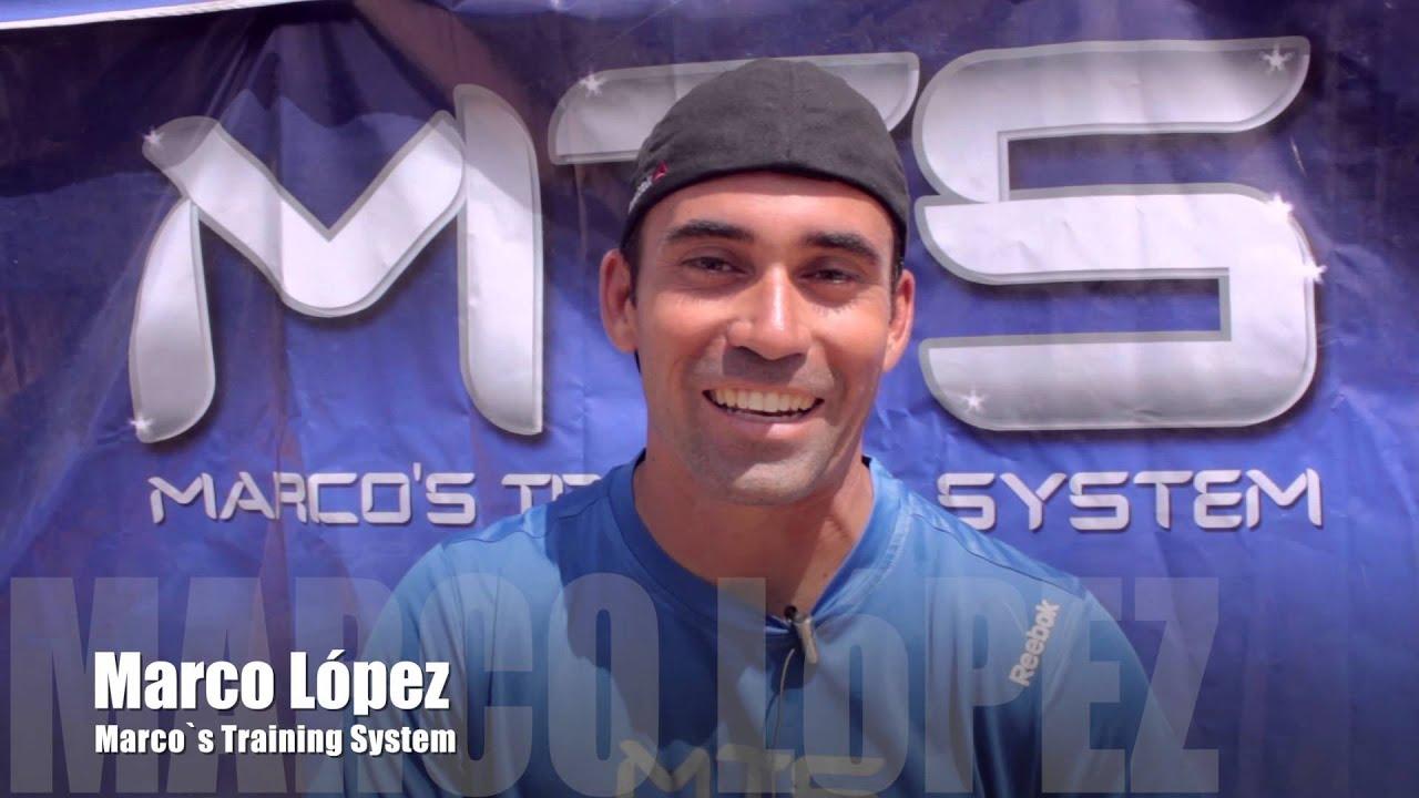 Entrevista con Marco López (MTS) por Analitica.com - YouTube