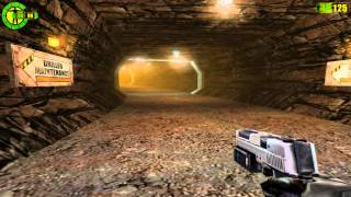 Red Faction 1 (PC) Walkthrough Part 1/Part 10 (HD)