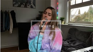 falling - harry styles (cover)