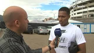 Antonio Valencia palpitó el cruce con Boca por Copa Libertadores