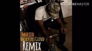 Halsey - Eyes Closed G-Mix - Tarantula