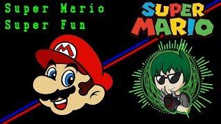 Super Mario Medley - Super Mario Super Fun