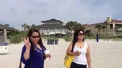 Day 2 at Sawgrass Marriott Jacksonville FL.