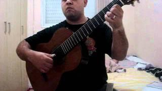 JOÃO NOGUEIRA- ESPELHO (BAIXARIAS = DO DISCO)
