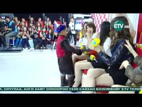130920 T-ara Davichi The SeeYa Interview