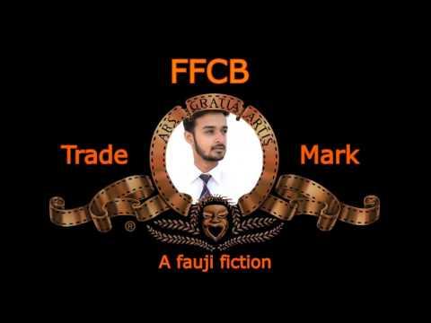 """A Fauji Fiction"" - Fauji Foundation College New Lalazar Rwp"