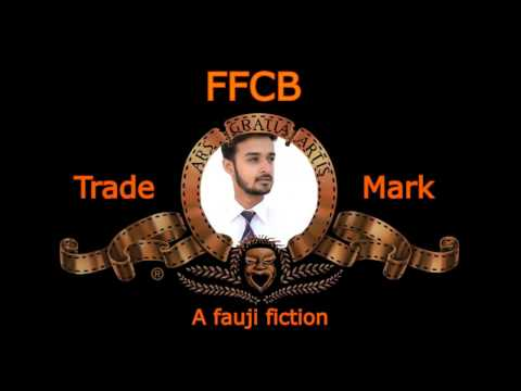 """A Fauji Fiction"" - Fauji Foundation College New Lalazar Rwp"