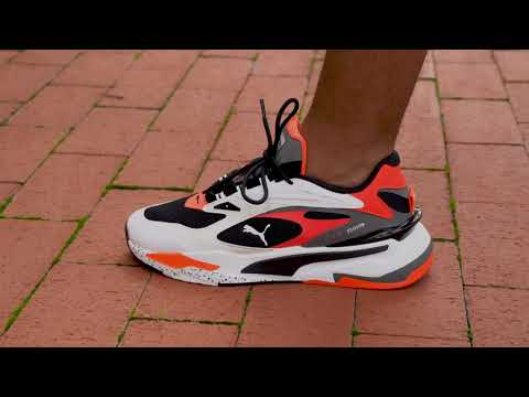 PUMA RS-Fast (Dope or Nope) On Foot !
