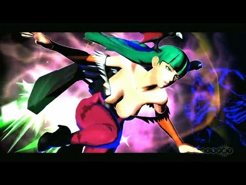 Ultimate Marvel vs. Capcom 3 Hyper Move Montage (PS3, Xbox 360)