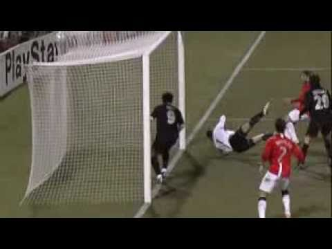 Gimme 5: Goals in France - Manchester United