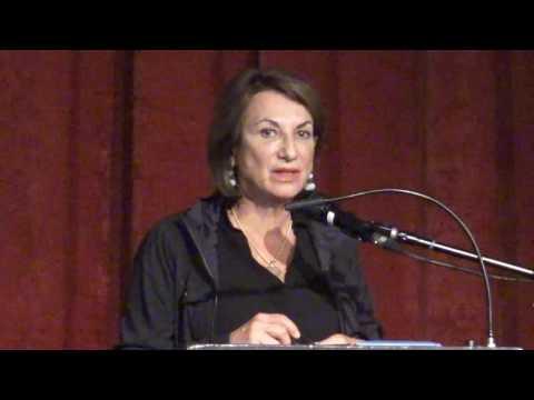 Loretta Napoleoni: Merchants of Men