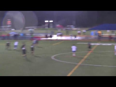 2017 National League - 16U Boys - Field 3- 4pm - Day 3 - Solar SC Stricker vs. Club Ohio 1