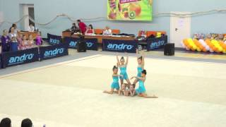 Тюмень. Турнир по художественной гимнастике-2013(, 2013-05-26T19:20:48.000Z)