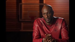 """Lamar Odom's Aunt: Khloe Kardashian Wanted To """"Pull The Plug"""" (AFTER-SHOW) Video"""