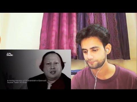 Umair Jaswal & Jabar Abbas, Dam Mast Qalandar, Coke Studio Season 10 | by SWASTIK 99 International