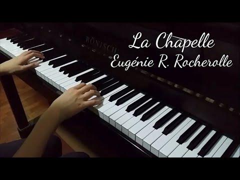 La Chapelle (Rocherolle)
