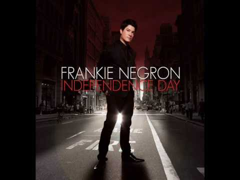 Frankie Negron - Adicto a tu piel (Salsa)