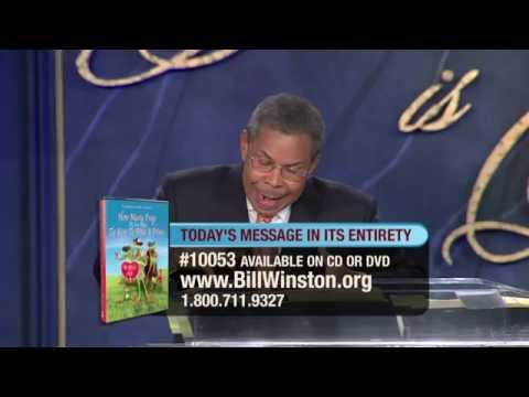 How Many Frogs Do You Have to Kiss to Find a Prince | Dr. Bill Winston