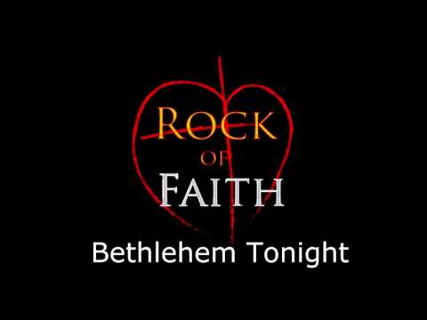 Bethlehem Tonight