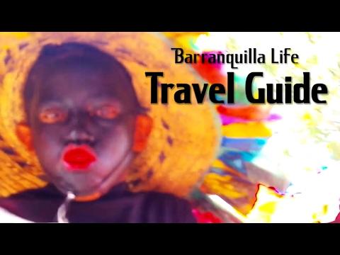 Barranquilla Life Travel Guide: Son de Negros