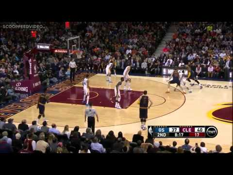 Golden State Warriors vs Cleveland Cavaliers   Full Game Highlights   Feb 26, 2015   NBA 2014 15