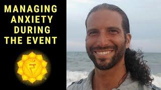 Managing Anxiety during THE EVENT   GLOBAL RESET ● #mentalhealthawareness #thegreatawakening