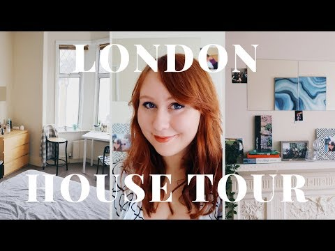 600£ RENT in LONDON: WHAT YOU CAN GET