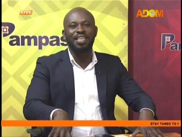 Mafia Of Juaboso Under Siege By Miners? - Pampaso on Adom TV (27-11-18)