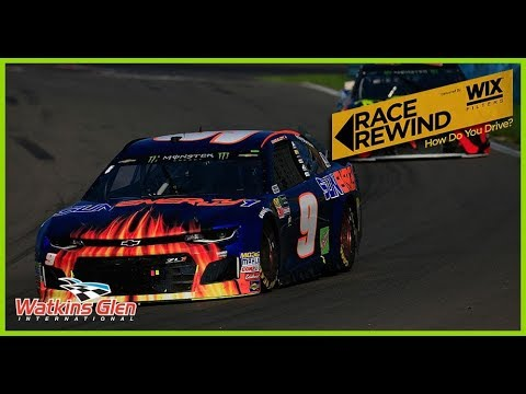 Race Rewind: Relive thrilling Watkins Glen in 15